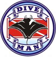 DIVE MAN DIVING CENTER # ANDI TRAINING FACILITY # I-475