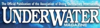UNDERWATER - THE MAGAZINE OF ASSOCIATION OF DIVING CONTRACTORS INTERNATIONAL
